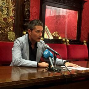 Manuel Olivares denuncia que Paco Cuenca está rompiendo los acuerdos impulsados por Ciudadanos para el beneficio de Granada