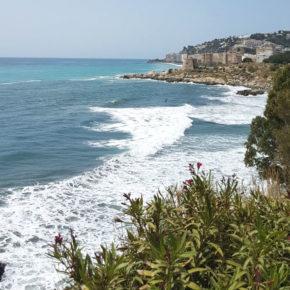 Ciudadanos Almuñécar-La Herradura lamenta que, un año más, el equipo de gobierno fracase en la obtención de Bandera Azul para las playas del municipio