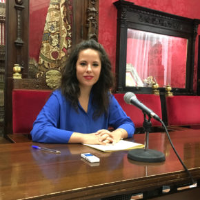 Ciudadanos interpela al equipo de gobierno para que el Ayuntamiento de Granada se acoja al convenio regional sobre la dependencia