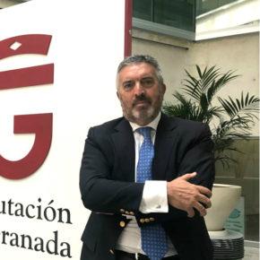 Ciudadanos reivindica a la Diputación que potencie las áreas productivas de inversión pública para generar empleo y dinamizar la economía en la provincia