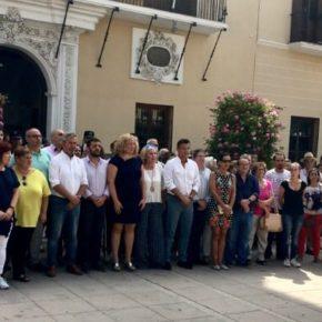 Comunicado de Ciudadanos Granada para que la bandera de Barcelona ondee en los ayuntamientos de la provincia