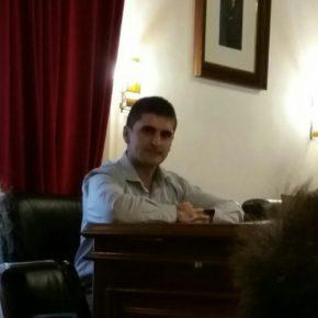 Ciudadanos desaloja al PP de la alcaldía de Gójar como ejercicio de responsabilidad para acabar con la corrupción en el municipio
