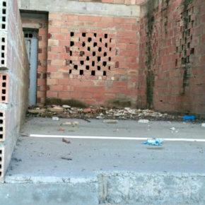Ciudadanos Las Gabias denuncia la dejadez del equipo de gobierno con la limpieza y el mantenimiento de los barrios