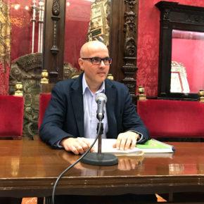 Ciudadanos pide a los ayuntamientos que cumplan con su obligación legal de establecer protocolos de gestión y tratamiento de los residuos biopeligrosos que se generan en los domicilios particulares