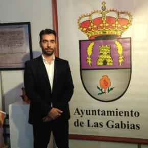 El Ayuntamiento de Las Gabias aprueba la iniciativa de Ciudadanos para crear aparcamientos para motos y bicicletas en el centro