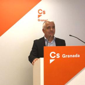 """José Antonio Funes resalta el """"hito histórico"""" de la eliminación del impuesto de sucesiones que traen los presupuestos autonómicos para 2018"""