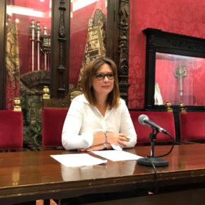 Ciudadanos denuncia el traslado de la Escuela Oficial de Idiomas en contra de la voluntad de toda la ciudadanía granadina