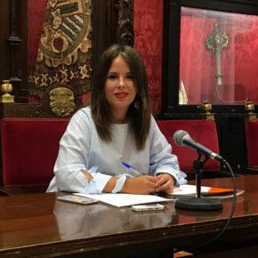 Ciudadanos exige garantías de mantenimiento y conservación de los huertos urbanos municipales y pide una ampliación de los terrenos en todos los distritos