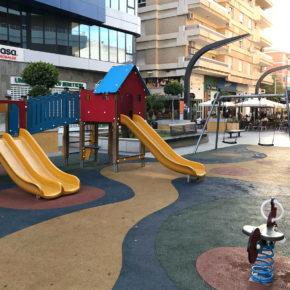 Ciudadanos Motril demanda iniciativas para garantizar la accesibilidad universal en los parques infantiles de la ciudad