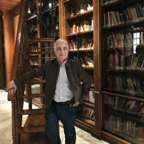 José Antonio Funes llama a Junta de Andalucía a colaborar en la elaboración de una candidatura ganadora para que Granada sea Capital Europea de la Cultura 2031