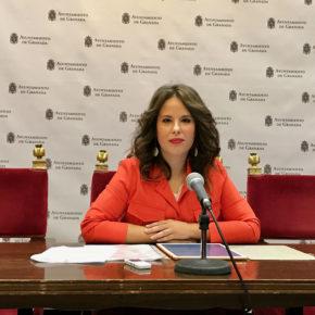 Ciudadanos reclama al equipo de gobierno actuaciones para impulsar la inclusión y mejorar la accesibilidad universal en la ciudad