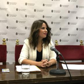 Ciudadanos exige el traslado urgente del Archivo Administrativo Municipal para garantizar unas condiciones óptimas para los trabajadores y el adecuado mantenimiento de los fondos documentales