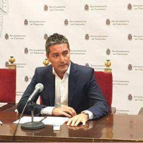 Ante la parálisis del PSOE, Ciudadanos iniciará una ronda de contactos con Cámara de Comercio y Confederación de Empresarios para trabajar en un plan de pago a proveedores