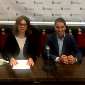 Ciudadanos denuncia la gestión unilateral y opaca de Paco Cuenca con el legado de Lorca y urge a liquidar la encomienda e iniciar reclamaciones a la Fundación