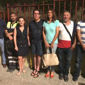 Ciudadanos Motril pide la creación de un plan municipal de limpieza y un presupuesto real para Limdeco