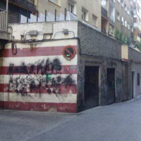 Ciudadanos pide al equipo de gobierno que deje de mirar hacia otro lado con el abandono  que sufre la calle Prosperidad