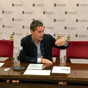 """Manuel Olivares: """"El PSOE está ignorando completamente las auditorías comprometidas, avalando la mala gestión del PP en Urbanismo"""""""