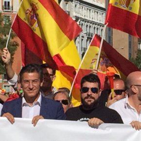 Luis Salvador participará en la manifestación por la equiparación salarial de Policía Nacional y Guardia Civil