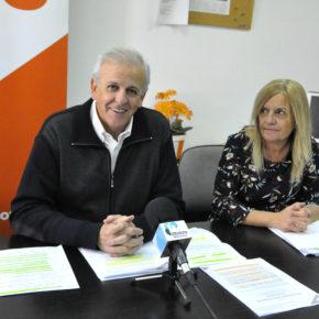 Ciudadanos Albolote presenta un plan de mejora y modernización de la Biblioteca Municipal