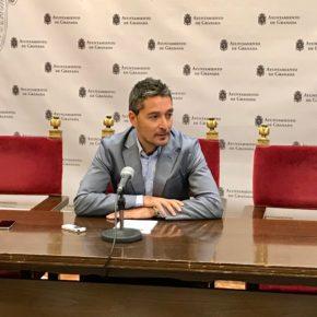 """Ciudadanos denuncia que el PSOE esté trabajando para """"convertir TG7 en Tele Cuenca"""""""