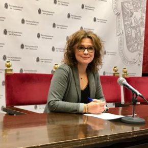 Ciudadanos propone la elaboración de un plan para la inclusión de los menores con dislexia
