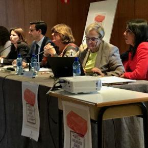 """Marta Bosquet: """"Frente a la violencia de género no caben argucias políticas, sino un mensaje unánime de apoyo incondicional a las víctimas y de rechazo a los maltratadores"""""""