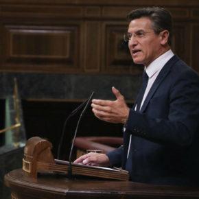 Ciudadanos demanda al Gobierno la revegetación de las vías y carreteras de la provincia de Granada para minimizar el impacto medioambiental de las emisiones de los vehículos