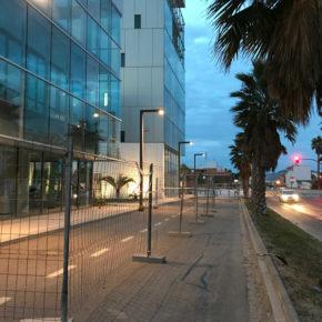 Ciudadanos Motril solicita la actuación urgente en el Centro de Desarrollo Turístico El Varadero