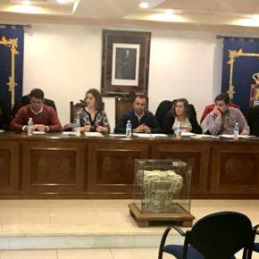 Ciudadanos Alhendín explica que su grupo no puede dar su voto favorable a los presupuestos de un equipo de gobierno que no cumple con los acuerdos a los que se compromete