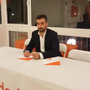 El Ayuntamiento de Las Gabias aprueba la iniciativa de Ciudadanos para la instalación de desfibriladores en los principales espacios públicos del municipio