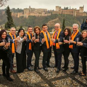 Los doce deseos de Ciudadanos Granada para 2018