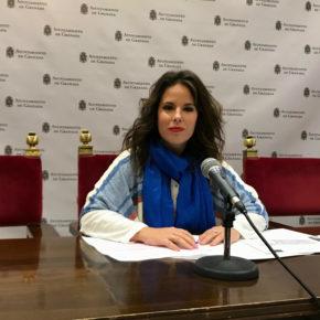 """Ciudadanos pide """"máxima transparencia y coordinación entre administraciones"""" para garantizar la correcta distribución en Granada de los fondos europeos para intervención en zonas desfavorecidas"""