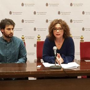 """Ciudadanos denuncia la situación de la EOI, que """"supera con creces las peores expectativas que se planteaban antes del traslado"""""""
