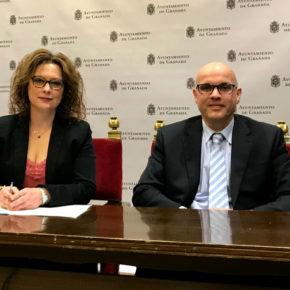 Ciudadanos denuncia la pasividad del equipo de gobierno con la celebración de una feria para la adopción de animales contra el maltrato