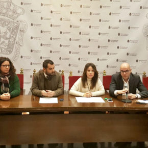 Ciudadanos reivindica la elaboración de un protocolo de accesibilidad estable para los eventos municipales y tradicionales de la ciudad