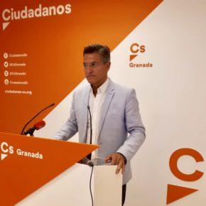 Ciudadanos traslada su rechazo a la participación de Fermín Muguruza en el festival Cinespejo de Las Gabias