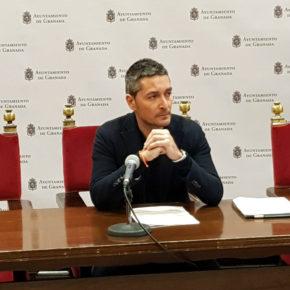 Olivares insta a llevar un seguimiento de plazos y presupuestos en las obras de competencia municipal para evitar paralizaciones futuras por falta de consignación económica