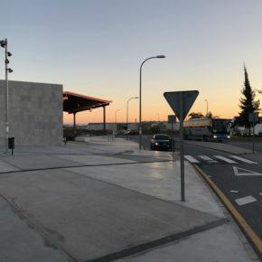 Ciudadanos Motril denuncia el estado de los alrededores de la estación de autobuses y solicita mejoras en la zona