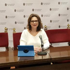 Ciudadanos denuncia el desinterés del equipo de gobierno para que Granada cuente con una infraestructura de primer nivel para la enseñanza de idiomas