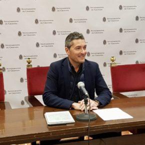 """Ciudadanos critica los """"dedazos"""" del equipo de gobierno en las contrataciones de personal, que provocan la asfixia a impuestos a los granadinos"""