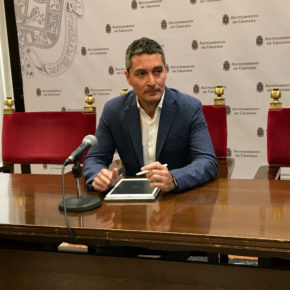 Olivares acusa a Cuenca de 'podemizar' la televisión municipal coartando la expresión de los portavoces municipales en debates políticos