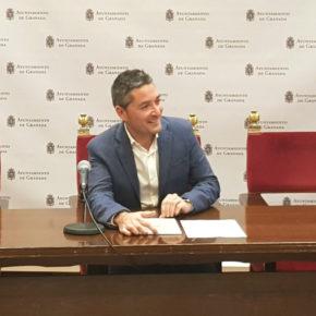 """Ciudadanos destapa las """"constantes amenazas indirectas"""" y las """"graves censuras"""" en la televisión pública por parte del equipo de gobierno"""
