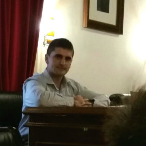 Ciudadanos aporta medidas para la igualdad, la activación económica y la contención del gasto en los presupuestos municipales de Gójar