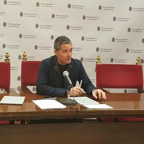 Ciudadanos advierte de que la falta de previsión del equipo de gobierno en movilidad podría costar 1,7 millones de euros a los granadinos