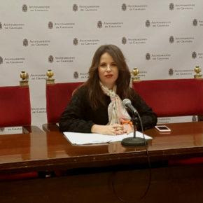 """Ciudadanos critica la """"metodología de subvenciones a dedo"""" que sigue el equipo de gobierno en el convenio de ayudas al 'housing first'"""