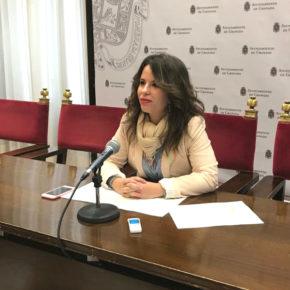 Ciudadanos pide la convocatoria de la comisión institucional de la candidatura de Granada a la Capitalidad Europea de la Cultura 2031 para planificar las acciones de este año