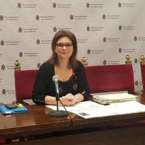 Ciudadanos denuncia que el equipo de gobierno priorice la consignación de fondos para enjuagar el dinero público perdido por la Fundación Lorca sobre las partidas para calefacción de colegios