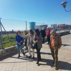 Ciudadanos apremia al equipo de gobierno a trabajar junto a los vecinos y los grupos municipales el desarrollo de los proyectos de los fondos DUSI