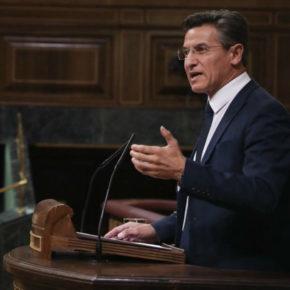 Luis Salvador exige una previsión temporal para la completa finalización y puesta en servicio de la Segunda Circunvalación