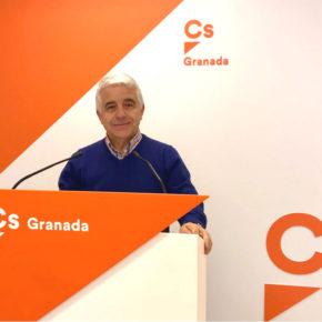 """José Antonio Funes: """"Con la meta de la Capitalidad Europea de la Cultura en 2031, Granada debe volver a ser la gran referencia de la cultura en el sur de Europa"""""""